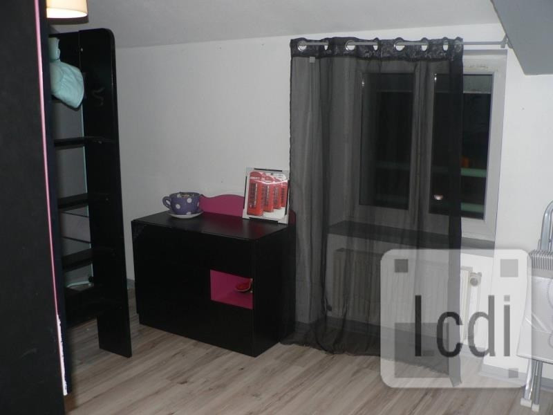 Vente appartement Oyonnax 110 000€ - Photo 5