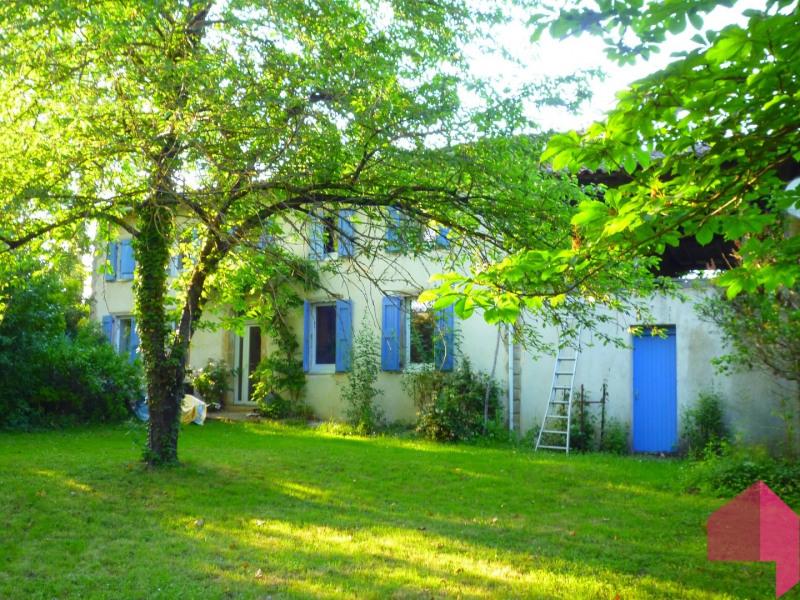 Sale house / villa Villefranche de lauragais 360000€ - Picture 2