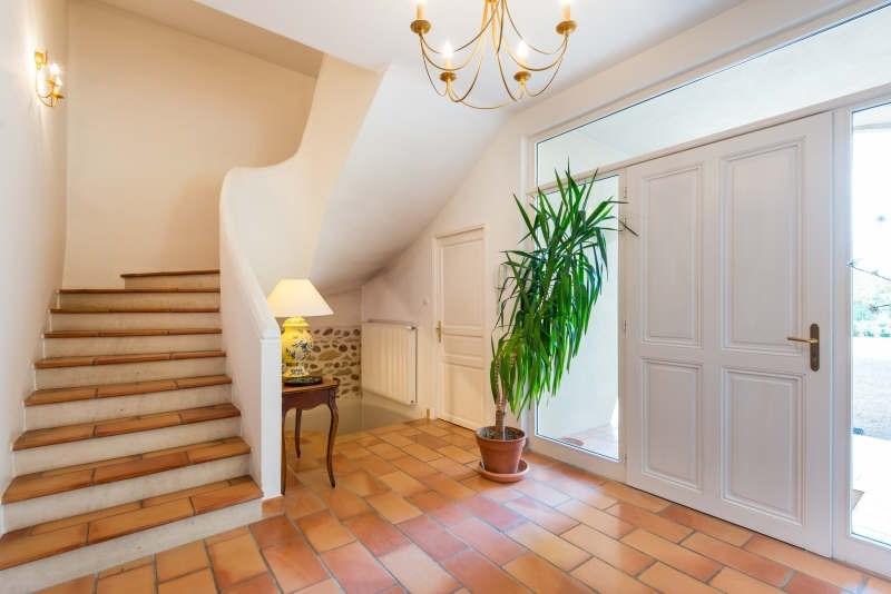 Vente de prestige maison / villa Vienne sud 890000€ - Photo 7