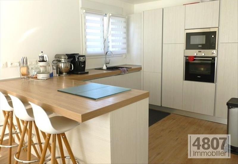Vente maison / villa Scionzier 302000€ - Photo 1