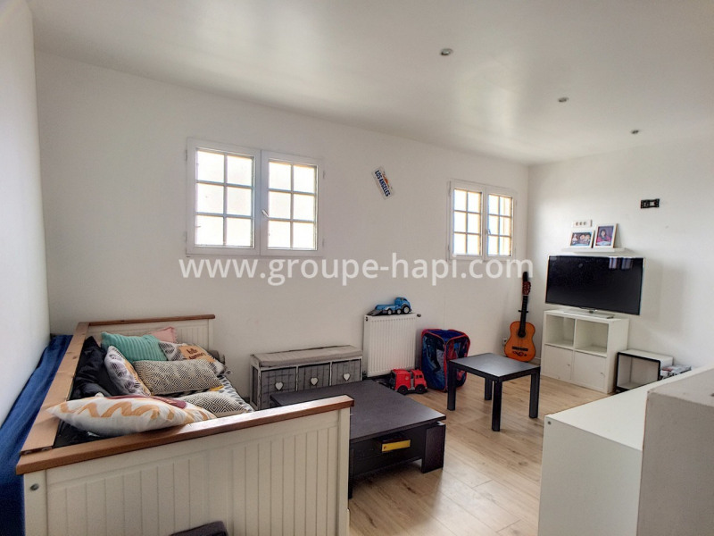 Sale house / villa Cauffry 302000€ - Picture 8