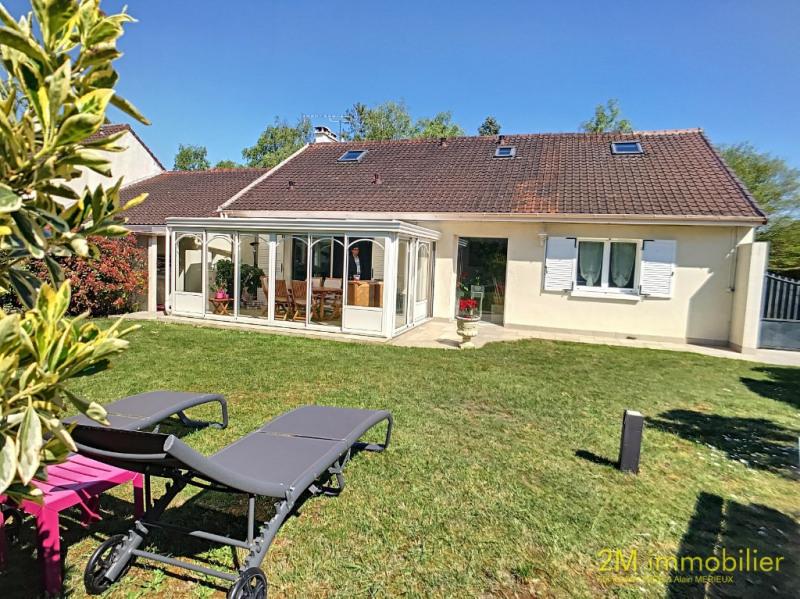 Vente maison / villa La rochette 400000€ - Photo 8
