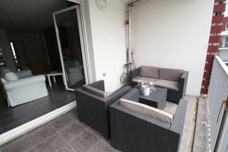 Vente appartement Grenoble 168 000€ - Photo 2