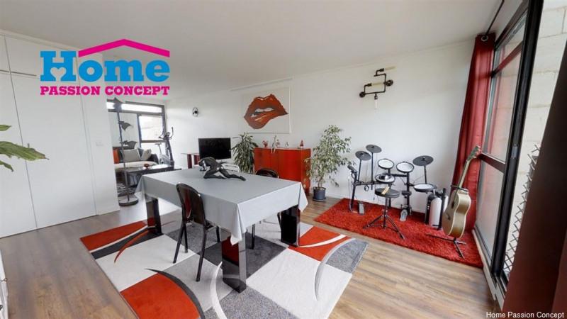 Sale apartment Nanterre 450000€ - Picture 3