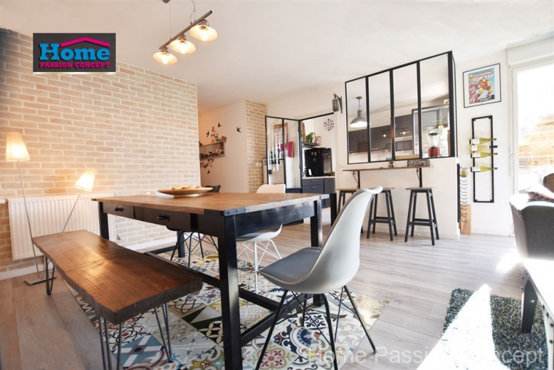 Sale apartment Colombes 416000€ - Picture 4