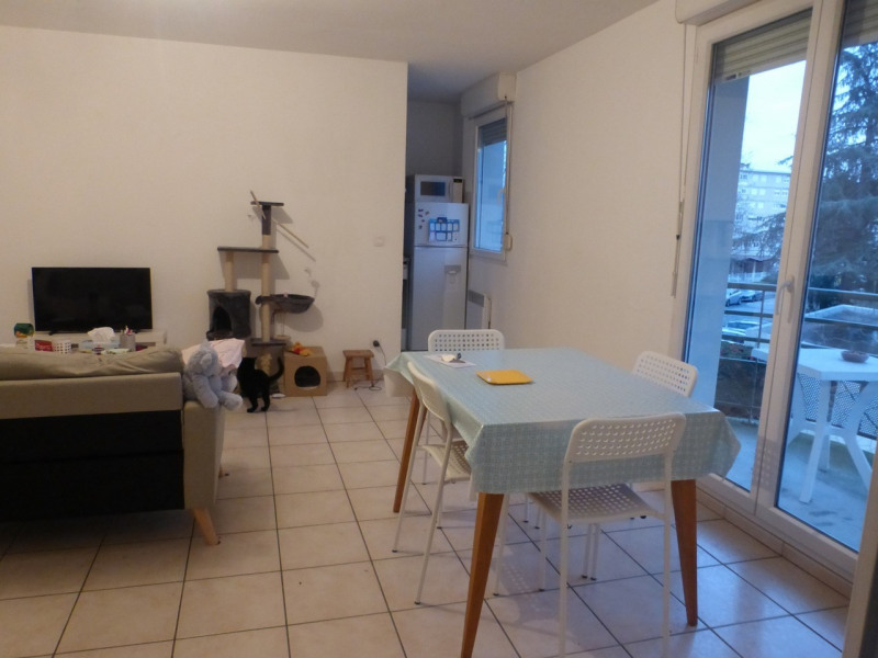 Vente appartement Vienne 105 000€ - Photo 3