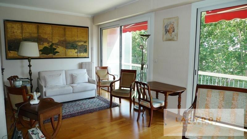 Sale apartment Marseille 12ème 210000€ - Picture 4