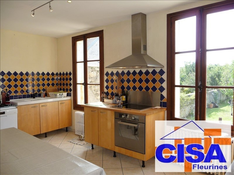 Sale house / villa Fleurines 299 500€ - Picture 4