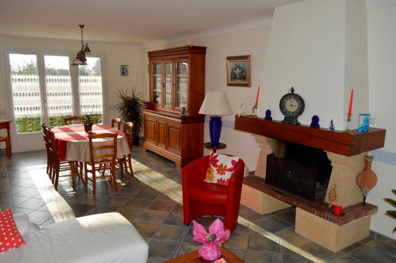 Vente maison / villa Challans 294 000€ - Photo 2