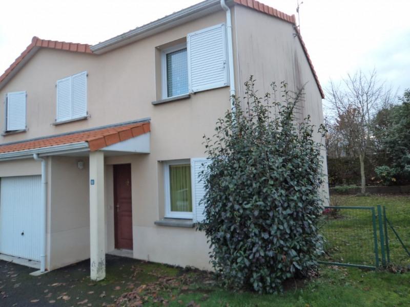 Vente maison / villa Cholet 159750€ - Photo 1