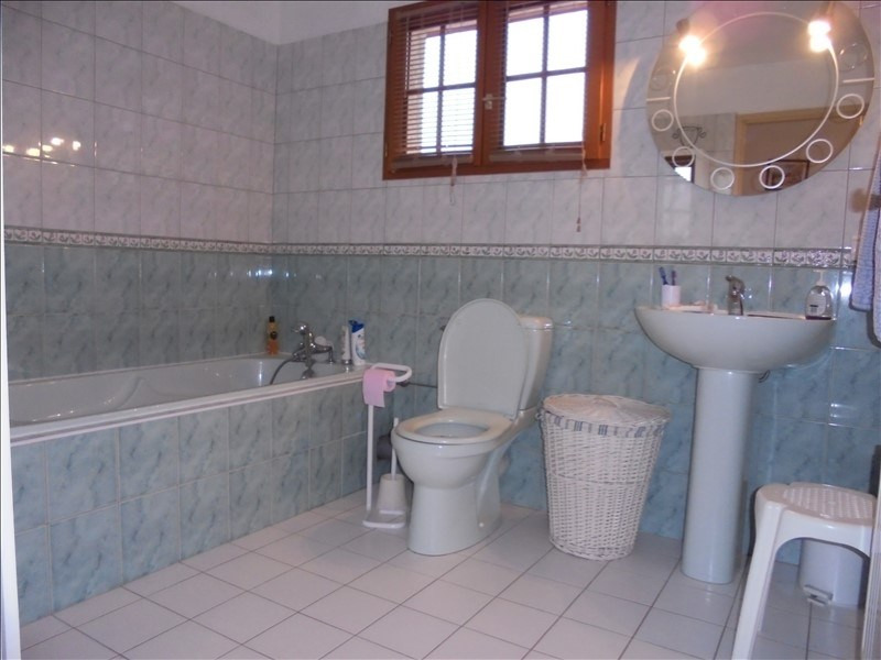 Vente maison / villa Scionzier 296000€ - Photo 4