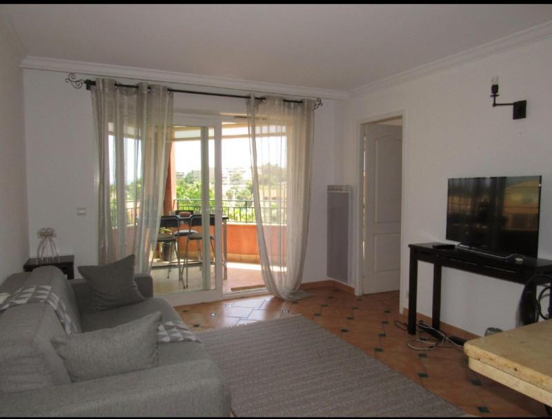 Rental apartment Cavalaire sur mer 1053€ CC - Picture 6