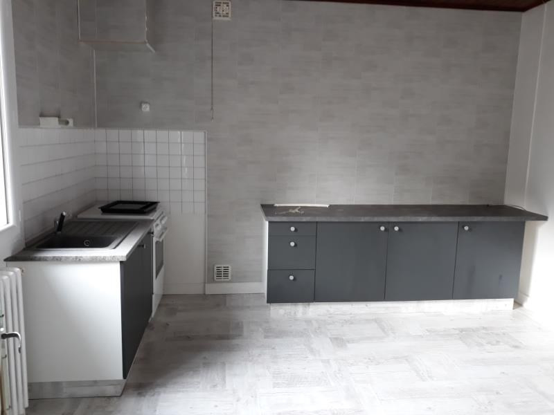 Sale house / villa Montpon menesterol 107000€ - Picture 2