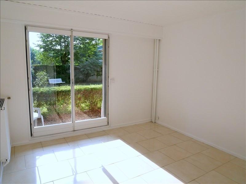 Rental apartment Le raincy 598€ CC - Picture 4