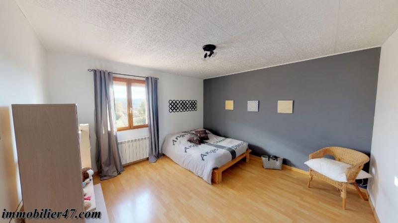 Sale house / villa St sardos 319900€ - Picture 10