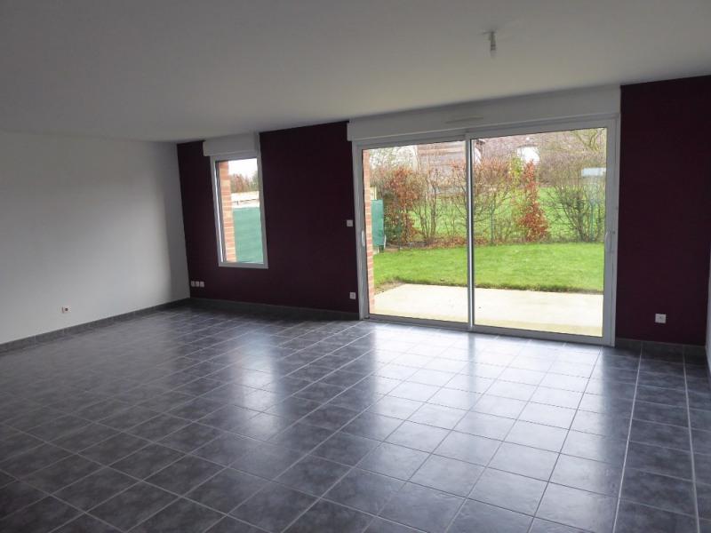 Rental house / villa Strazeele 784€ CC - Picture 1