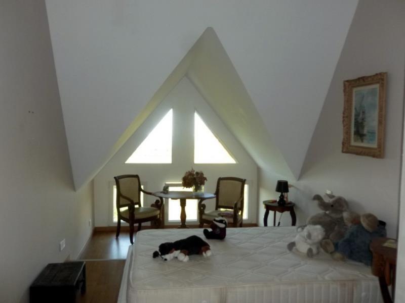 Sale house / villa Pennedepie 525000€ - Picture 6