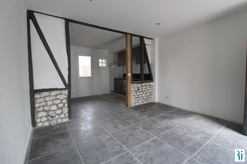 Location maison / villa Le petit quevilly 570€ +CH - Photo 2
