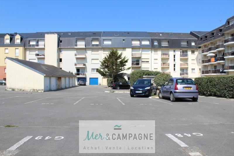Sale apartment Fort mahon plage 129 000€ - Picture 1