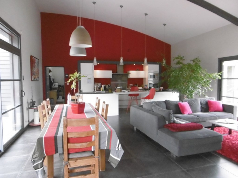 Vente maison / villa Saint julien des landes 334 400€ - Photo 2
