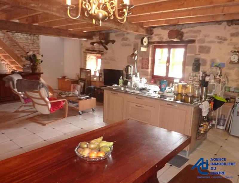 Vente maison / villa Guern 207000€ - Photo 9