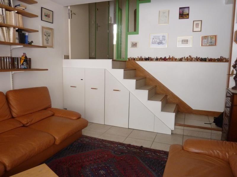 Vente appartement Villejuif 390000€ - Photo 1