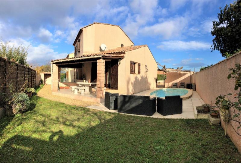 Vente maison / villa Vauvert 340000€ - Photo 10
