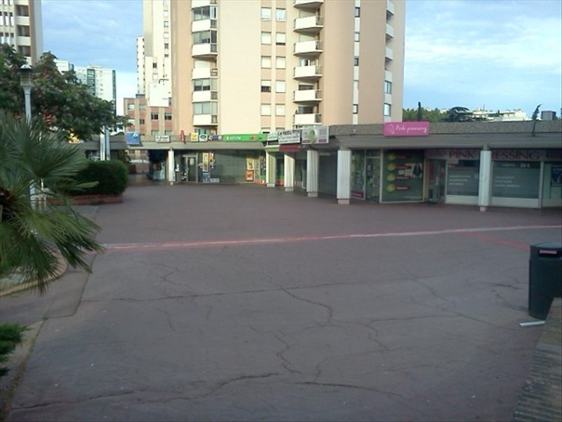 Vente local commercial Toulon 160 000€ - Photo 1