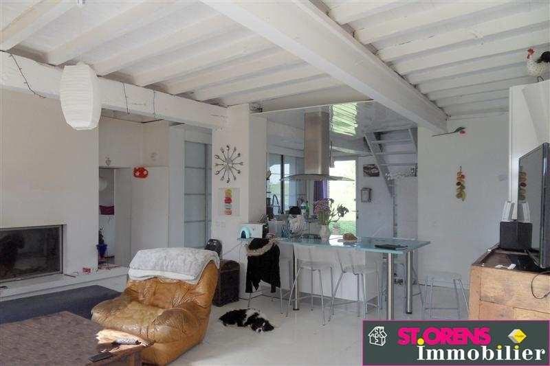 Sale house / villa Saint-orens-de-gameville 424000€ - Picture 6