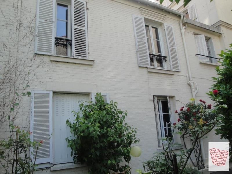 Sale house / villa Bois colombes 350 000€ - Picture 1
