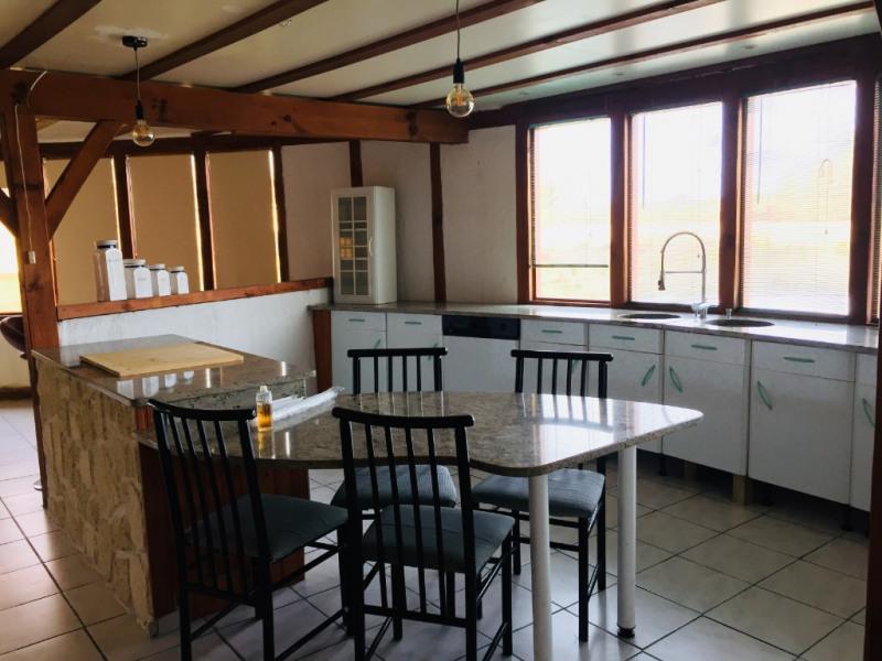 Verkoop  huis Saugnacq et muret 286200€ - Foto 6