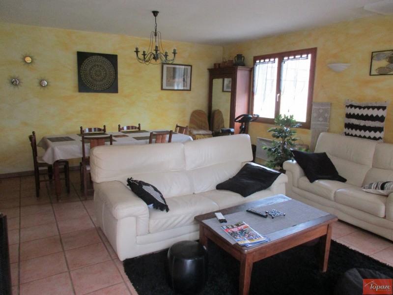 Vente maison / villa Rebigue 336000€ - Photo 4