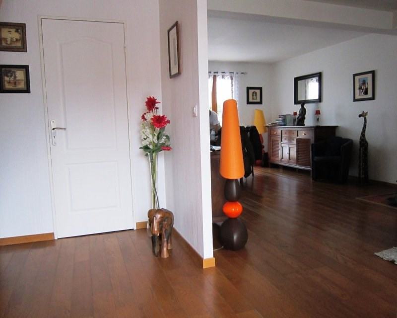 Sale house / villa Meaux 262000€ - Picture 4