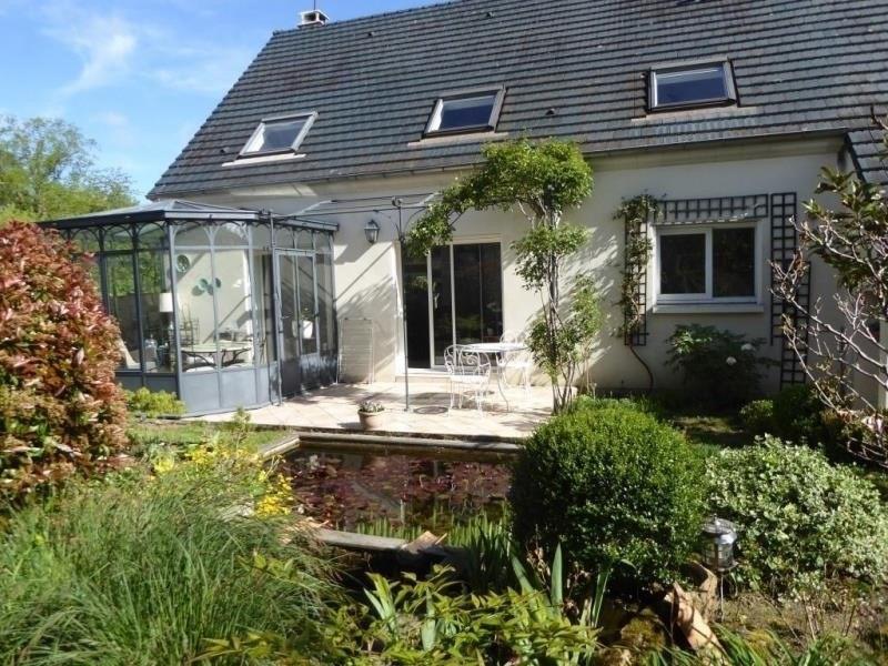 Vente maison / villa Bois le roi 535000€ - Photo 1