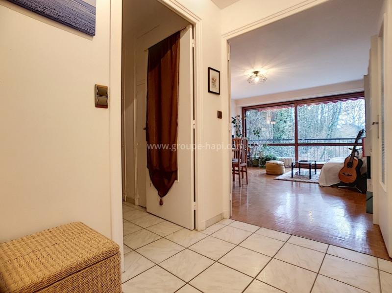Revenda residencial de prestígio apartamento Grenoble 272000€ - Fotografia 14