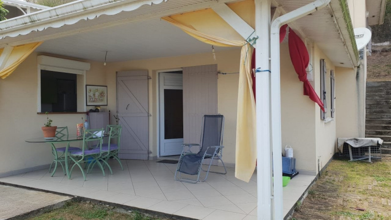 Sale house / villa Les trois ilets 358800€ - Picture 4