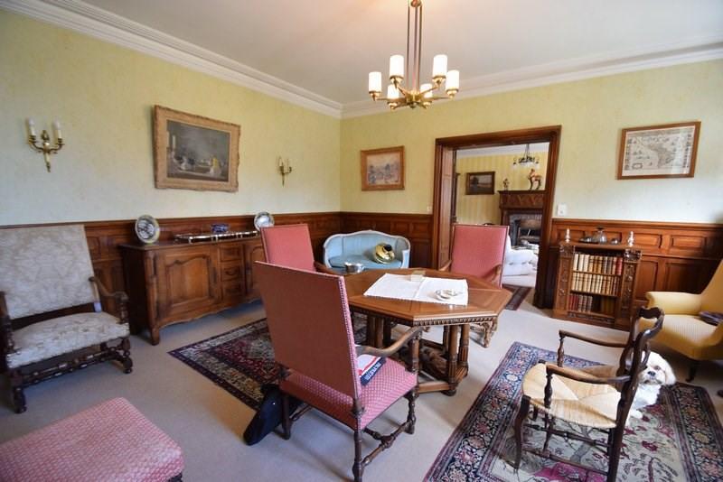 Vente de prestige maison / villa Coutances 630000€ - Photo 4