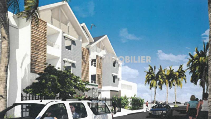 Produit d'investissement appartement Saint leu 343850€ - Photo 1