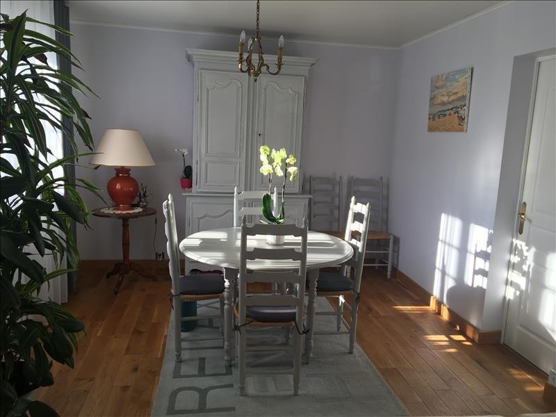 Venta  casa Villers sur mer 397500€ - Fotografía 5