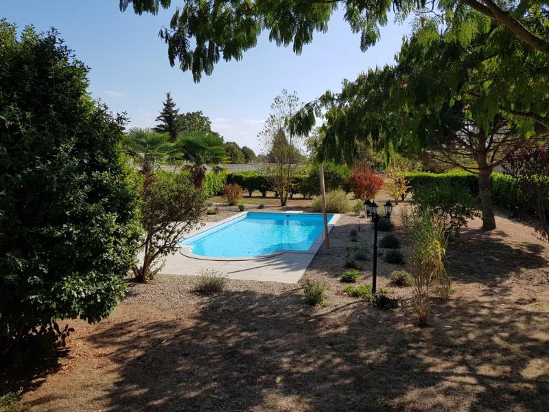 Sale house / villa Montigny-sur-loing 495000€ - Picture 3