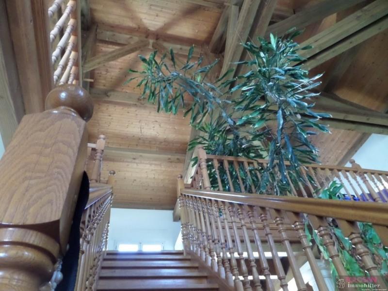 Vente maison / villa Villefranche de lauragais secteur 400000€ - Photo 4
