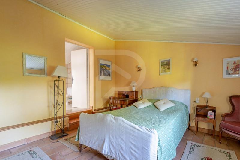 Vente de prestige maison / villa Pernes les fontaines 730000€ - Photo 10