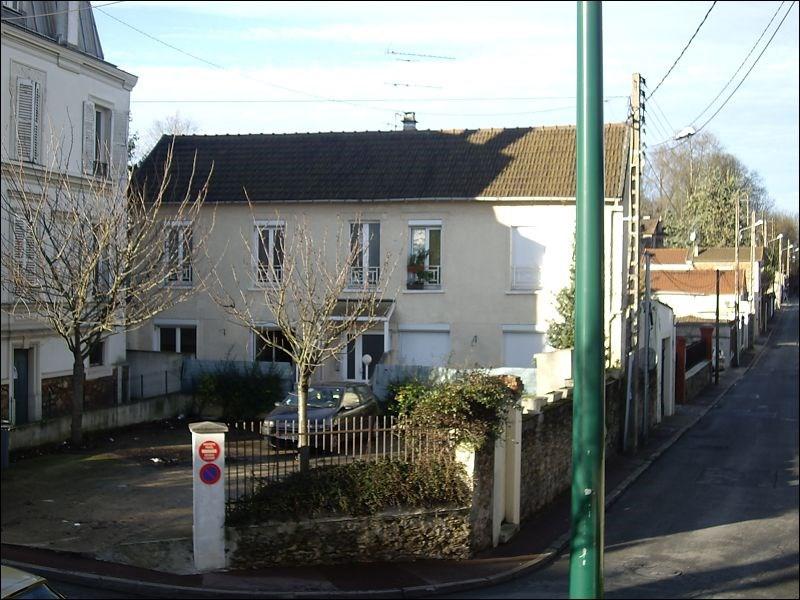 Location appartement Montgeron 621€ CC - Photo 1