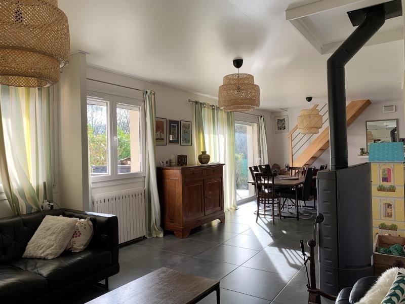 Vente maison / villa Bessancourt 510000€ - Photo 3