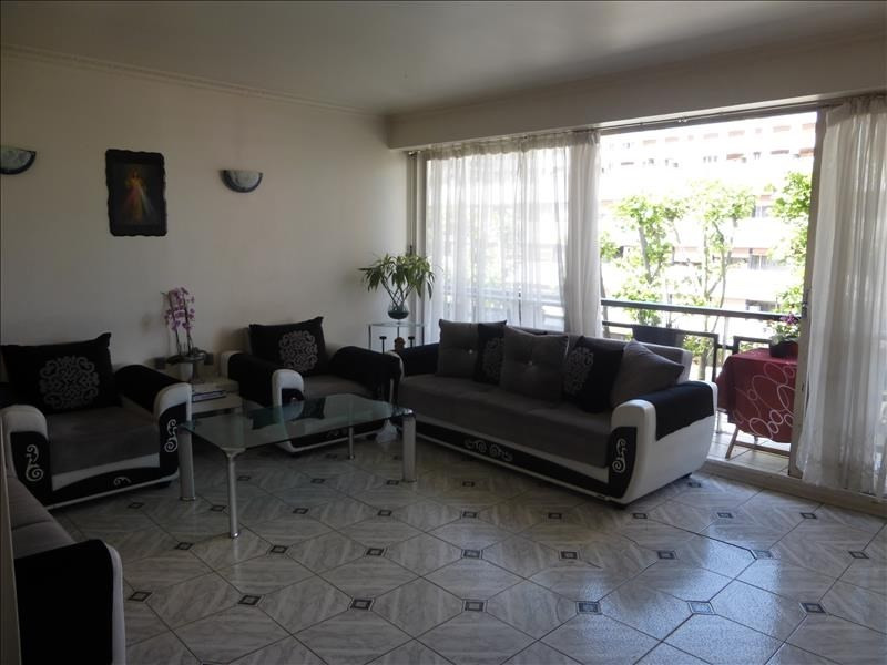 Vente appartement Sarcelles 159 000€ - Photo 1