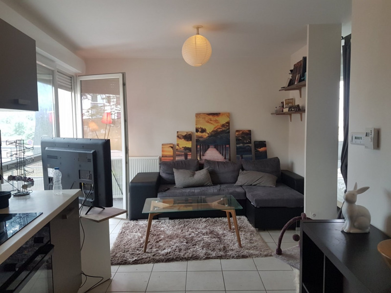 Vente appartement Vetraz monthoux 164 000€ - Photo 1