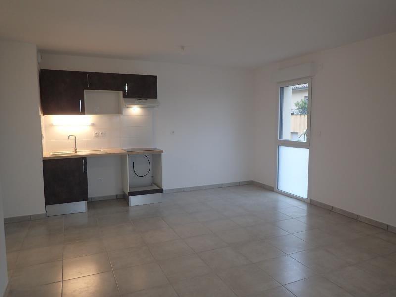 Rental apartment Toulouse 785€ CC - Picture 3