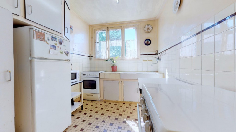 Vente appartement Chatenay malabry 320 000€ - Photo 2