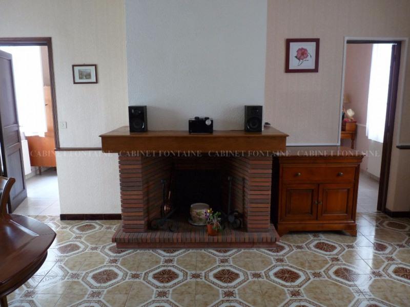 Vendita casa Crevecoeur le grand 141500€ - Fotografia 4