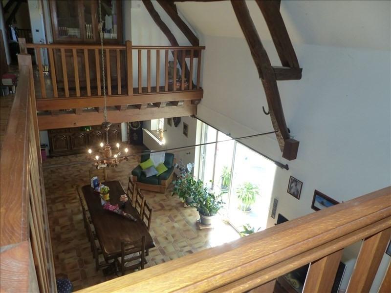 Sale house / villa Boeurs en othe 395000€ - Picture 5
